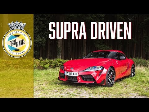 Toyota Supra Review   Worthy of its name?