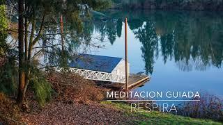 RESPIRA: Meditacion Guiada de 3 Minutos | A.G.A.P.E. Wellness