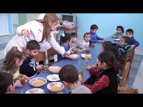 Չինարի գյուղի մանկապարտեզը կապիտալ վերանորոգվում է