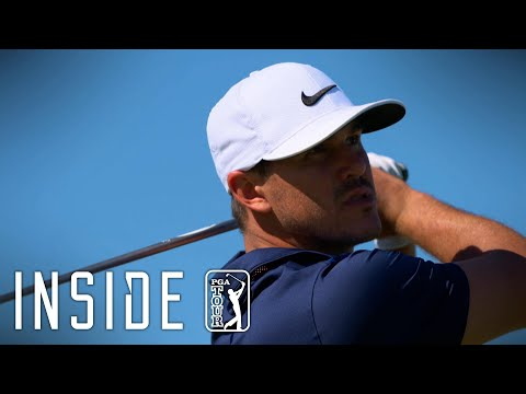 Brooks Koepka riding high after first major win