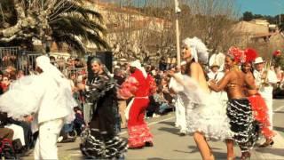 Corso Fleuri Lavandou 2011.mov