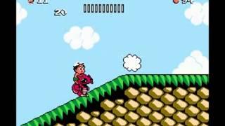 Adventure Island III (NES)
