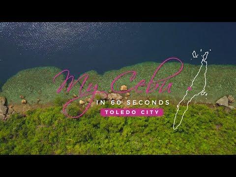 My Cebu in 60 seconds - Toledo City