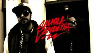 [BUSHIDO] CONNESSIONE (PDBOME) - 7Tracks & Russel feat. Shezan [Prod. DJ DEPZ]