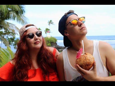 Samoa Vlog! GuyAndMeganOnAir