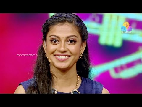 Comedy Super Nite – 2 with Anusree Part 02 │Flowers│CSN# 215
