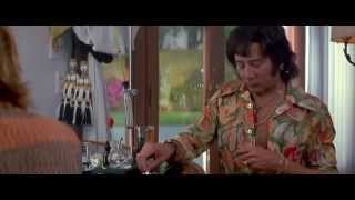 Kokain / Blow - filmová scéna
