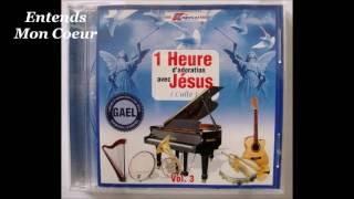 """Adorons l'Éternel """" 1 Heure d'Adoration avec JÉSUS """" Vol. 3"""