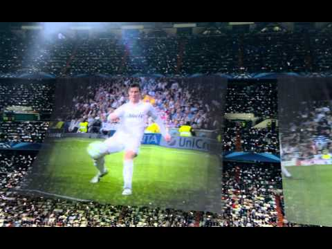 UEFA Champions League 2012-13 intro 2 (PES version)