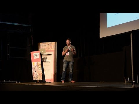 #bbuzz 2016: Flavio Junqueira - Towards consensus on distributed consensus on YouTube