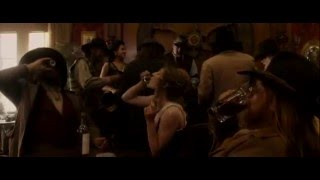 The Ridiculous 6 - Canzone al saloon