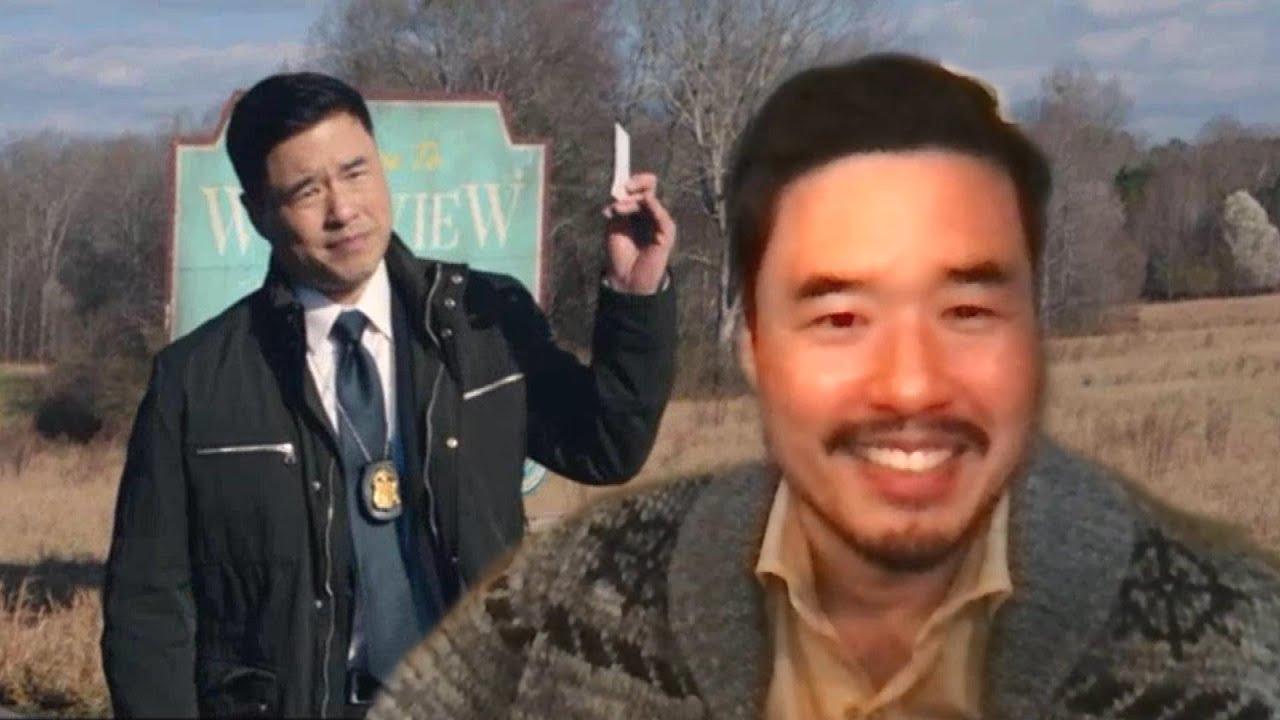 WandaVision: Randall Park Explains WHY Jimmy Woo Likely Wasn't Blipped