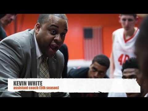 Kalamazoo College Men's Basketball 2018 2019 Highlight Film