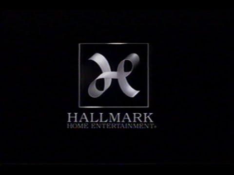 Hallmark Home Entertainment (2000) Company Logo (VHS Capture)