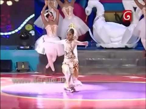 Savidya Sandamini's Final Dance (Saraswathi Devi)