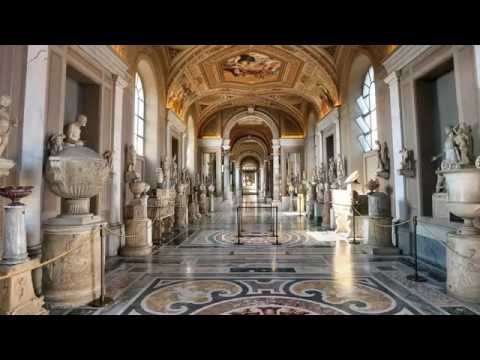 Top Best Museums Around The World | Most Beautiful Museums in The World