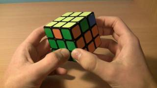 Rubik's Cube: Pll (all 21 Cases)