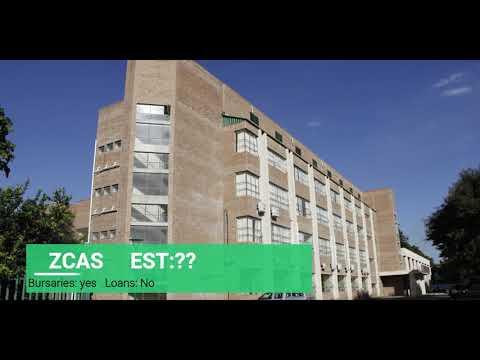 Top 10 Universities In Zambia 2019