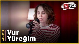 Sertab Erener Vur Yreim Akustik
