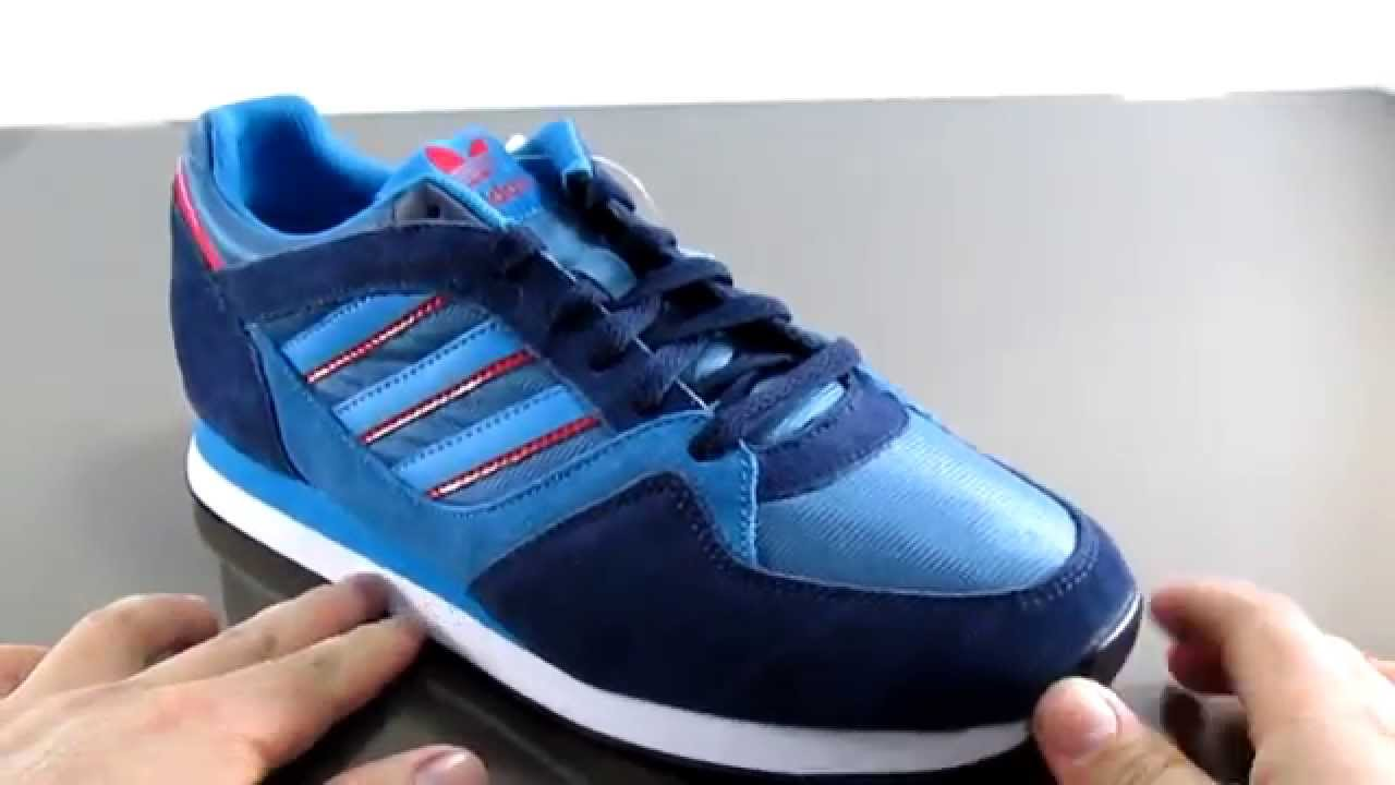 adidas zx 100 shoes