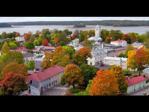 Visit Raseborg – Autumn & Winter