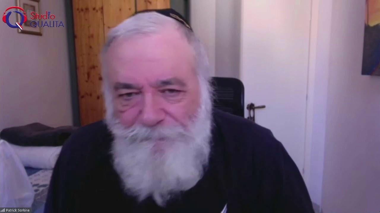 """""""Les familles orthodoxes comprennent si elles sont touchées"""" - L'invité du 22 janvier 2021"""