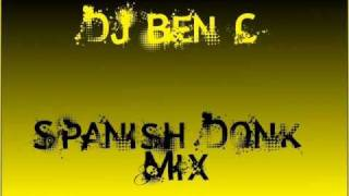 DJ Ben C - Spanish Donk Mix (poky) Scouse House