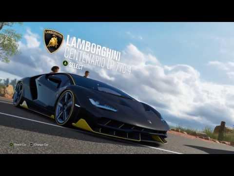 Giraffe Squad - Wait For Me - LAMBORGHINI CENTENARIO LP 770-4 Drifting, Racing, Off Roading Version