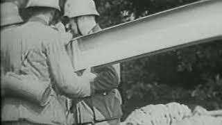 Немецкая военная кинохроника. Саперы вперед!
