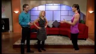 OHWE Be Fit Challenge on Daytime Ottawa Part 2
