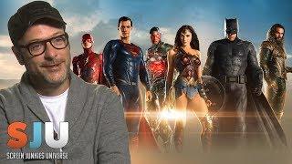 Matthew Vaughn Wants To Save The Dceu - Sju