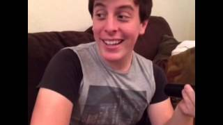 The Panic // Watch Thomas Sanders Vine's
