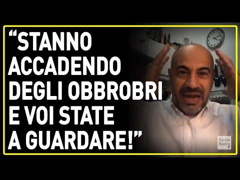 """PARAGONE SCATENATO CONTRO CONTE ► """"Quaquaraqua, sei un Che Guevara del c****!"""""""