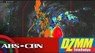 Weak winds, strong rain: PAGASA compares Samuel to Tropical Storm Urduja