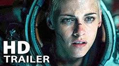UNDERWATER Trailer Deutsch German (2020)