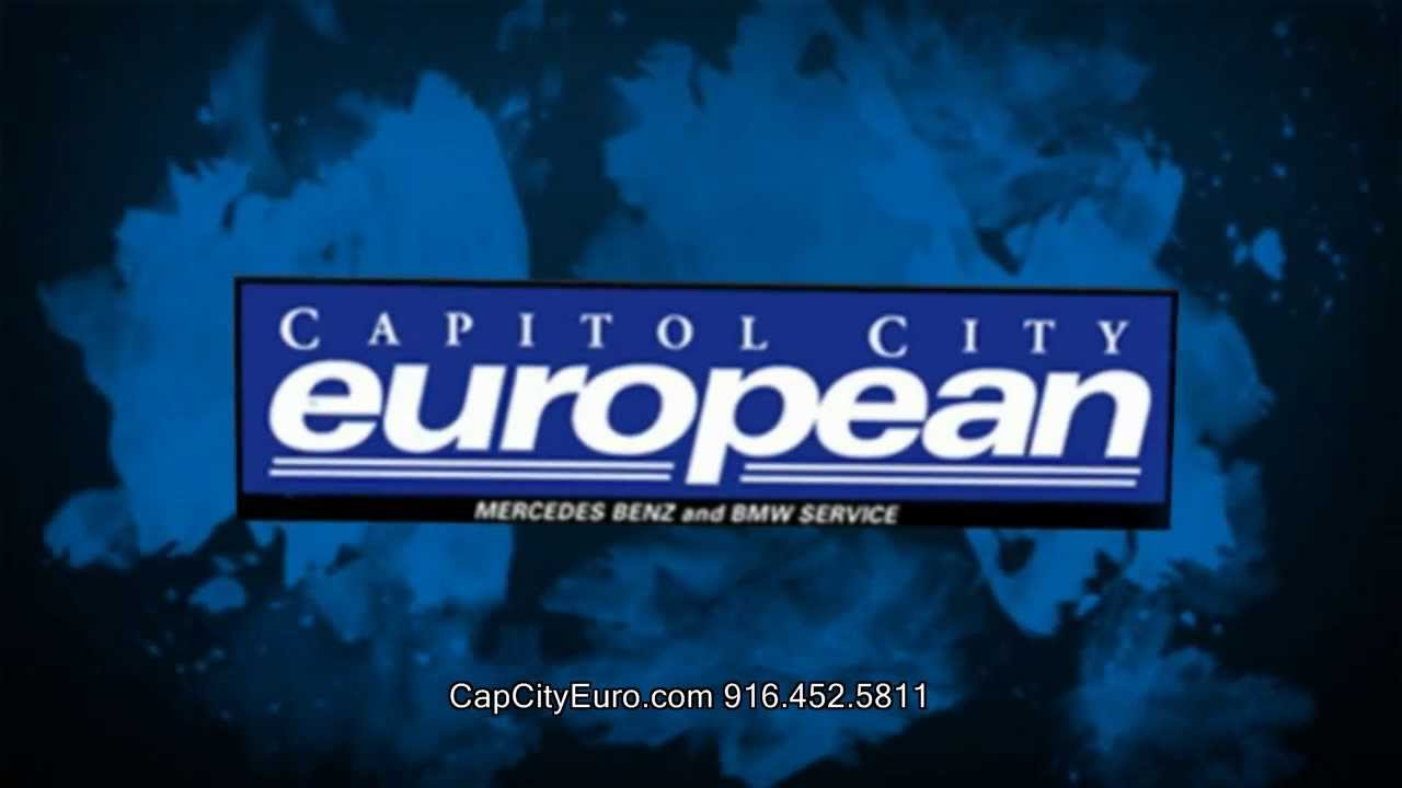 Capitol City European – European Automotive