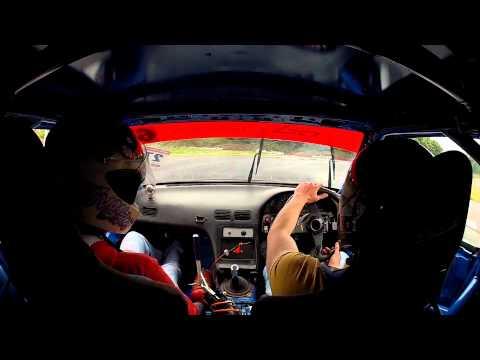Tynagh Drift Day 1.7.12