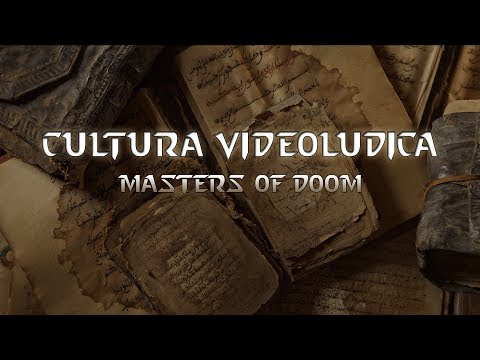 Masters of Doom, di David Kushner