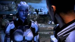 """Mass Effect 3"", HD walkthrough (Insanity, Soldier, Paragon only), Part 5 - Priority - Palaven"