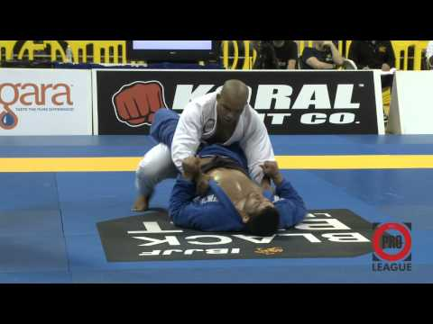 IBJJ Pro Leage 2012 Ultra Heavyweight Qualifying Matches