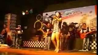 Repeat youtube video Dangdut Goyang Hot   Mega Marisa