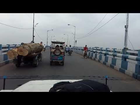 Jangipur bridge -MURSHIDABAD