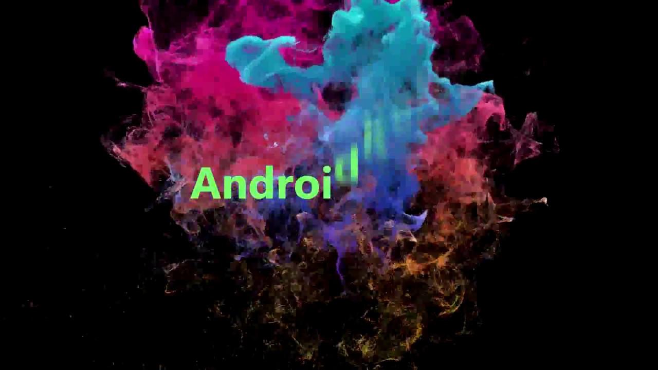 Wallpaper Bergerak Untuk Hp Android Youtube
