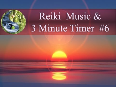 reiki music with 3 minute bell free download