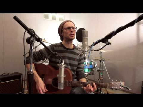 Animal Collective - Applesauce (acoustic cover)
