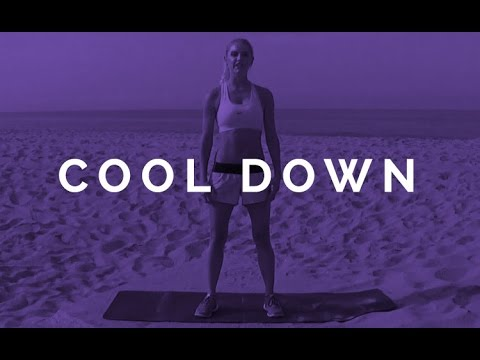 Cool Down | Rebecca Louise