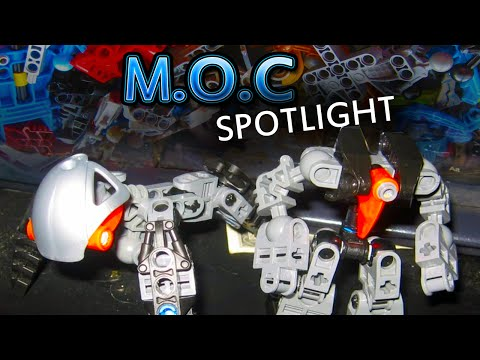 "Ven's M.O.C. Spotlight: ""Droyds"" by deaddude (Part 1/2)"