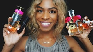 My Perfume/Fragrance Collection | VICKYLOGAN