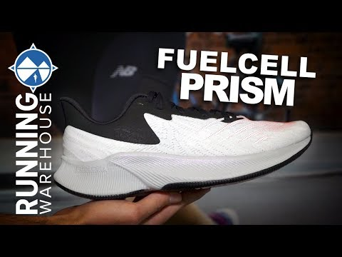 New Balance FuelCell Prism First Look Review | The Most Responsive Light Stability Shoe??