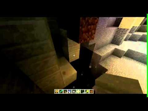 Les Astuce du cube épisode 1 la machine à xp a zombie